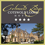 The Cotswold Lodge