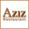 Aziz Restaurant, Oxford