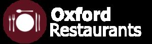 Oxford Restaurants Logo
